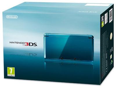 Két laza hónapot kell még várni a Nintendo 3DS európai