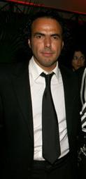 Alejandro González Iñárritu, a film rendezője