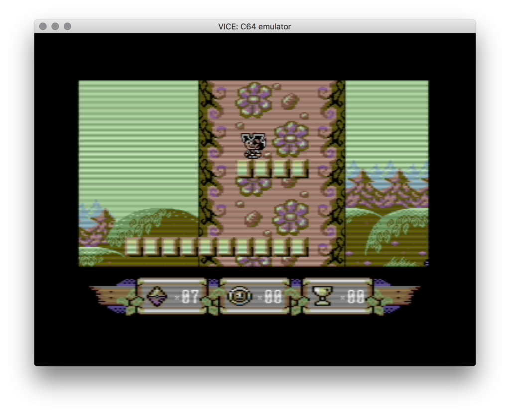 How to play Commodore 64 games on your modern Mac « Plastik