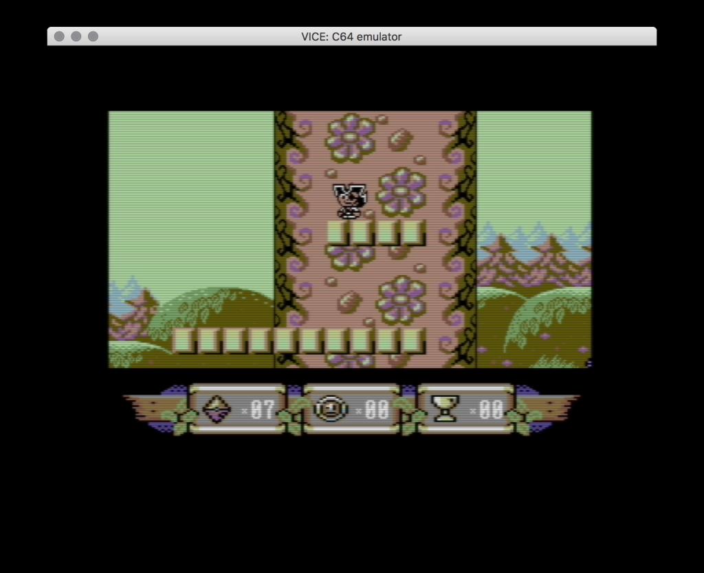 best commodore 64 emulator mac